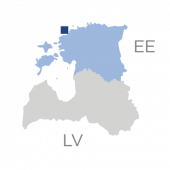 leppneeme-map
