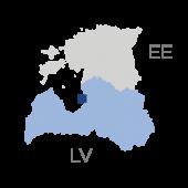 salacgriva-port-map