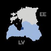 skulte-port-map
