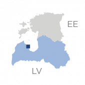 yacht-centre-mersrags-map