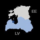 yacht-club-kurland-map